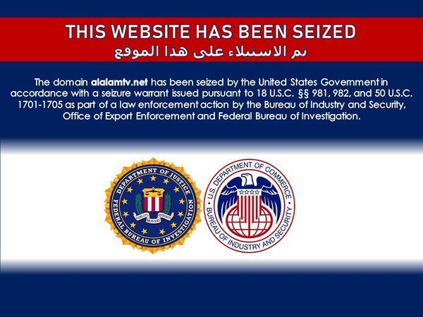 被拦截的伊朗域名的快速分析
